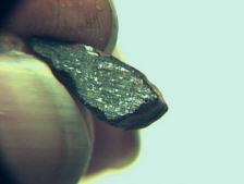 Glenrothes Meteorite