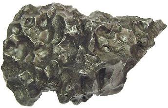 Sikhote-Alin Meteorite